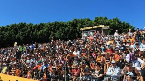The antiquated hill at Leichhardt, packed more often that not